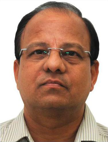 Mr. Ramesh R. Choksi